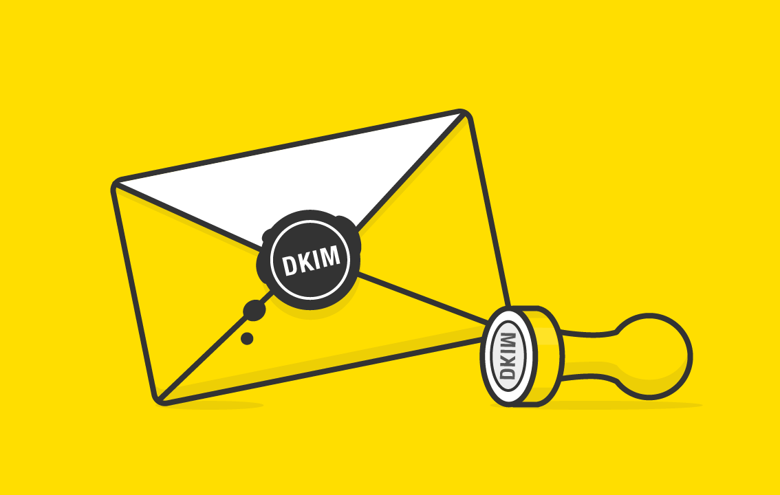 DKIM: Protect your domain from email forging | Postmark