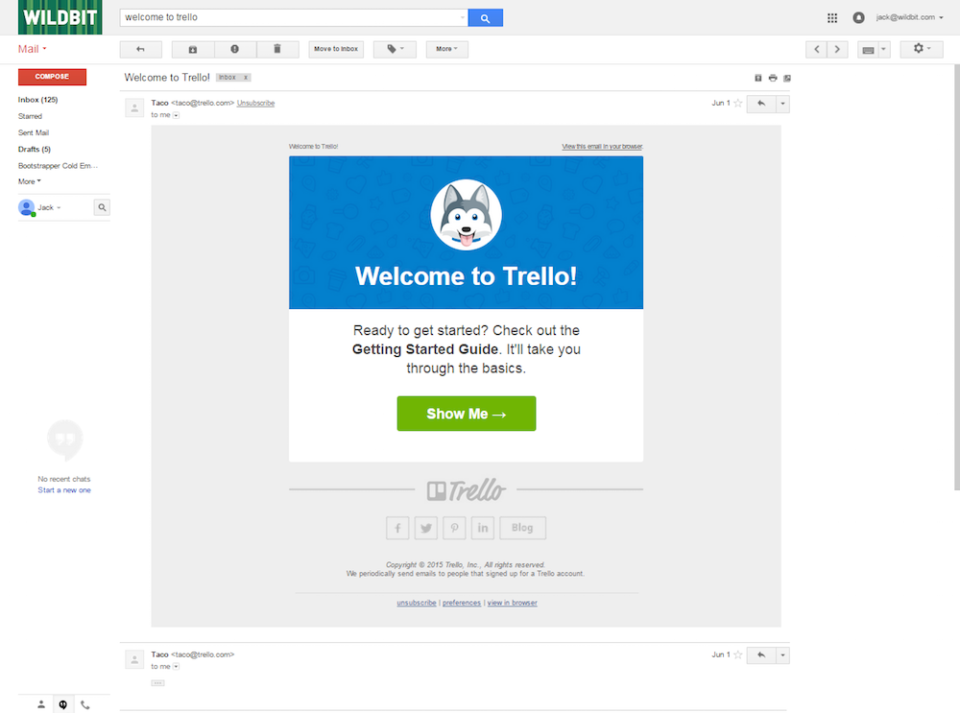 Postmark Welcome Email Templates Design And Best Practices Postmark