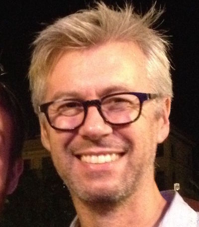 Photo of Feature Upvote founder, Steve McLeod
