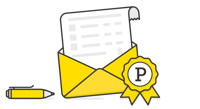 Receipt and invoice email best practices | Postmark