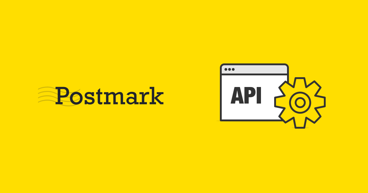 Messages API | Postmark Developer Documentation
