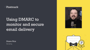 How DMARC works to help protect your domain's email reputation